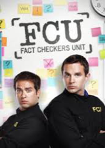 Fact Checkers Unit Trailer