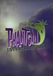 Phantom Investigators Intro